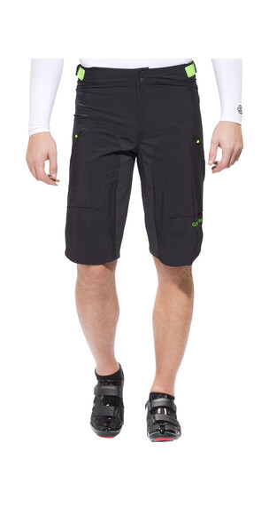 GORE BIKE WEAR Power Trail Shorts+ Men black